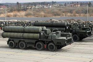 Thổ Nhĩ Kỳ và Nga có thể hợp tác sản xuất hệ thống phòng thủ S-500