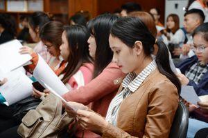 Sinh viên thực tập: Vô dụng hay cần thiết?