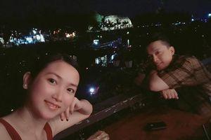 Lam Trường đăng ảnh cùng vợ đi du lịch, gián tiếp phủ nhận hôn nhân rạn nứt