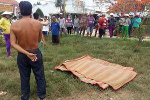 Người dân tá hỏa phát hiện cụ ông 72 tuổi tử vong trên sông