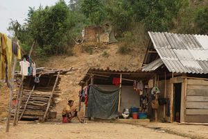 'Thánh địa ma túy' xứ Nghệ (kỳ 1): Bản làng điêu đứng, gia đình tan nát vì 'cái chết trắng'