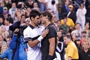 Rome Masters và trận chung kết trong mơ!
