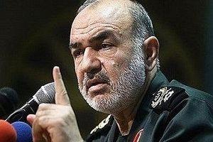Iran tuyên bố không theo đuổi chiến tranh