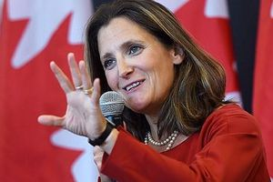 Canada nỗ lực hướng đến ký kết hiệp định thương mại tự do với Mỹ và Mexico