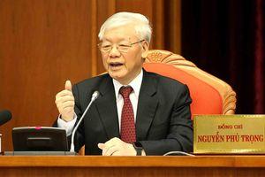 Tổng bí thư, Chủ tịch nước Nguyễn Phú Trọng: Làm rõ, xử lý thật tốt các mối quan hệ lớn