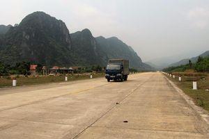 Cung đường của những huyền thoại: Bến Đồng Xuân giữa Trường Sơn