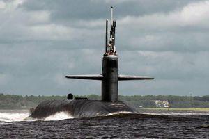 Nữ thủy thủ tàu ngầm Mỹ bị đồng nghiệp liệt vào 'danh sách hiếp dâm'