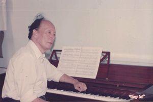 Đêm nhạc đặc biệt nhân 100 năm nhạc sỹ 'Đêm đông'