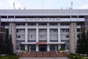 Học sinh giỏi của 21 trường ở Sài Gòn sẽ được tuyển thẳng Đại học Quốc Gia
