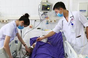 Sức khỏe các nạn nhân trong vụ cháy khí mê tan ở Quảng Ninh giờ ra sao?
