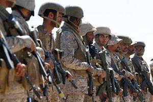 Được Mỹ 'hậu thuẫn', Ả Rập Xê út tuyên bố sẵn sàng đối đầu với Iran?