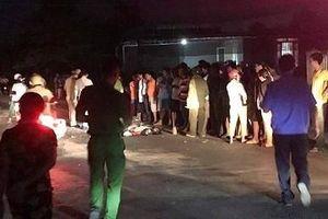 Đắk Lắk: Hai thanh niên tử vong sau va chạm với xe máy kéo