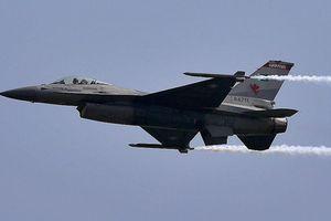Pakistan triển khai F-16 trong âu lo sau khi 'đối phó Ấn Độ thất bại'