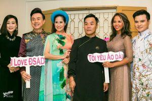 Tìm kiếm đại sứ tôn vinh vẻ đẹp Việt