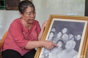 Nữ cựu TNXP kể chuyện được gặp và chụp ảnh với Bác Hồ