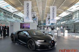 Munich Show 2019: nhiều thương hiệu lớn tung sản phẩm nhân kỷ niệm thành lập