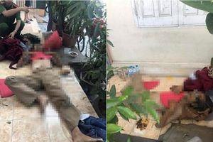 Hà Nội: Một cụ ông tử vong khi tránh nắng, nghi do sốc nhiệt
