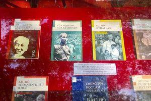 Nhiều hoạt động văn hóa nghệ thuật nhân kỉ niệm 129 năm ngày sinh Chủ tịch Hồ Chí Minh
