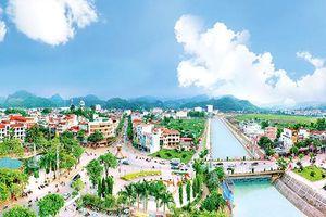 Công nhận thành phố Sơn La là đô thị loại II trực thuộc tỉnh Sơn La