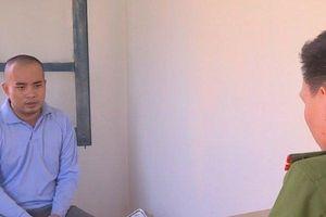 Đắk Lắk: Truy tố đối tượng thuê xe ô tô, làm giả giấy tờ đem đi cầm cố