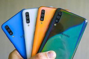 Đánh giá smartphone Samsung 3 camera sau, RAM 6 GB, giá 9,29 triệu tại Việt Nam
