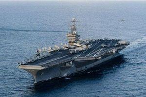 Điểm mặt kho vũ khí Mỹ có thể dùng tấn công Iran