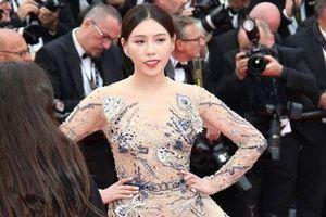 Tâm sự của nữ diễn viên bị chê 'câu giờ' trên thảm đỏ Cannes