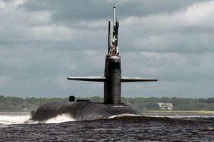 Bê bối 'danh sách cưỡng hiếp' nhằm vào các nữ thủy thủ tàu ngầm Mỹ