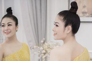 Hoa hậu Tuyết Nga trở thành khách mời tham dự Liên hoan Phim Cannes 2019