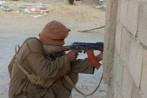 IS tiếp tục tấn công vào Quân đội Quốc gia Libya, 3 người thiệt mạng