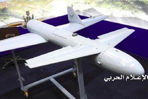 Cuộc tấn công bằng drones của Houthi khiến Ả rập Xê út choáng váng