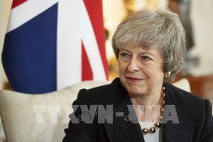Thủ tướng May chuẩn bị 'đề xuất táo bạo' về Brexit