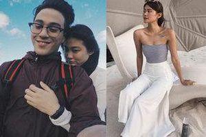 Sau hơn 1 năm trầm cảm vì bạn trai qua đời đột ngột, mẫu 9X Philipines xinh đẹp giờ ra sao??