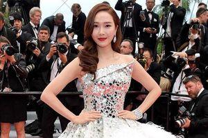 Jessica chia sẻ những kỷ niệm đáng nhớ tại Cannes 2019 và tiết lộ những dự định mới trong tương lai