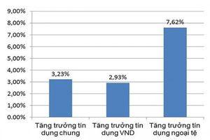'Sóng' tỷ giá (Kỳ II): Áp lực từ ngừng cho vay ngoại tệ