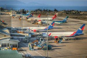 Cảng Hàng không quốc tế Cam Ranh kỷ niệm 15 năm chuyến bay thương mại đầu tiên