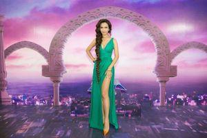Ái Phương ghi điểm khi hóa thân công chúa Ba Tư trong phim 'Aladdin'