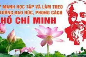 Nhân kỷ niệm 129 năm Ngày sinh Chủ tịch Hồ Chí Minh (19-5-1890 - 19-5-2019) : Ở Cụ Hồ, mỗi người có thể học một số điều làm cho mình trở thành tốt hơn