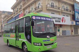 Lộ trình xe buýt Bắc Ninh mới nhất toàn tỉnh và Bắc Ninh - Hà Nội