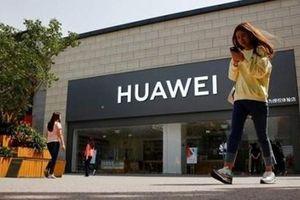 Mỹ bất ngờ nới lỏng lệnh cấm đối với Huawei