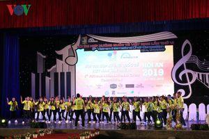 Indonesia giành giải đặc biệt tại Hội thi Hợp xướng quốc tế 2019