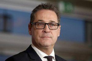 Dính video bê bối, Phó Thủ tướng Áo từ chức