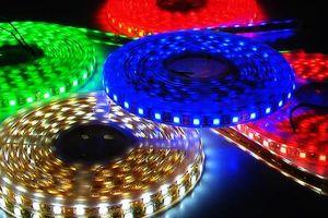 Cảnh báo những nguy hại của đèn led với sức khỏe con người