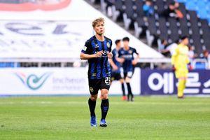 Trực tiếp Daegu FC vs Incheon United: Công Phượng dự bị