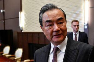 Chiến tranh thương mại Mỹ-Trung: Ngoại trưởng Trung Quốc cảnh báo Mỹ 'đừng đi quá xa'