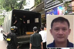 Ông chủ Nhật Cường Mobile Bùi Quang Huy bỏ trốn từ khi nào?