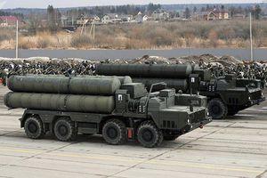 Thổ Nhĩ Kỳ sẽ hợp tác với Nga sản xuất hệ thống phòng thủ tên lửa S-500