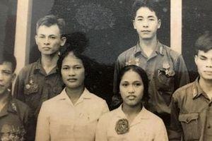 Bác Hồ trong trái tim người lính Điện Biên năm xưa