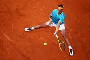 Hạ Djokovic ở chung kết Rome Masters, Nadal lập kỷ lục vô địch