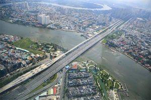 Ngắm TPHCM từ tòa nhà cao nhất Việt Nam với giá vé 810.000 đồng